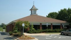 Mount Pleasant Branch Library