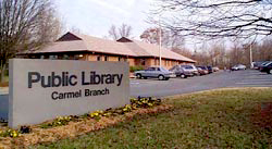 Carmel Branch Library
