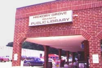 Hickory Grove Branch Library
