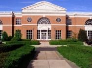 Morrison Regional Library