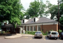 Myers Park Branch Library