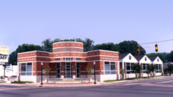 Plaza Midwood Branch Library