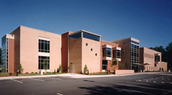 South County Regional Branch Library