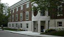 Brockton Public Library