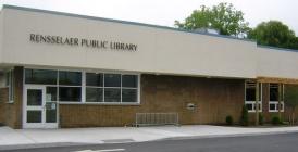 Rensselaer Public Library