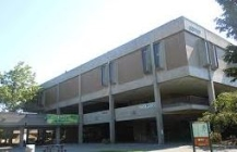 Edmonds Community College Learning Resource Center