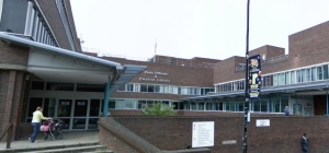 Sutton Central Library
