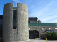 Bear Valley Branch Library