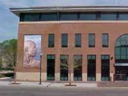 Blair-Caldwell African American Research Library