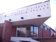 Ross-Barnum Branch Library