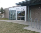 Valdez-Perry Branch Library