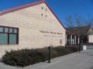 Virginia Village Branch Library