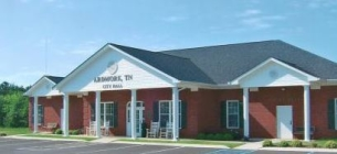 Ardmore Community Library