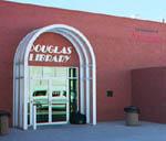 Douglas Public Library
