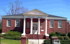 Mullins Public Library