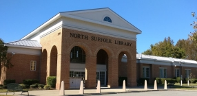 Bennett's Creek Library Branch Library