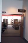 Canyon Lake  Branch Library
