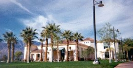 Cathedral City Library