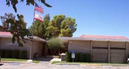 Desert Hot Springs Branch Library