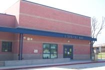 El Cerrito Branch Library