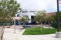 Glen Avon Branch Library