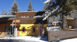 Idyllwild Branch Library