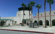 La Quinta Branch Library