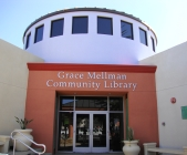 Grace Mellman Community Library