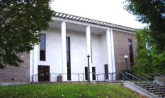 Danbury Public Library