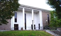 Danbury Public Library