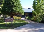 Plumas County Library