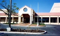 Central Brevard Public Library and Reference Center