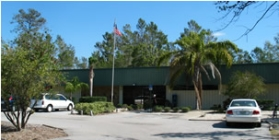 Palm Bay Public Library
