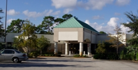 Titusville Public Library