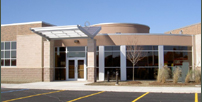 Georgetown Branch Library