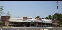 North Myrtle Beach Library