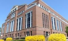 J. Eugene Smith Library