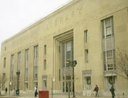 Toledo - Lucas County Public Library