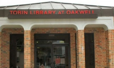 Tobin Library at Oakwell