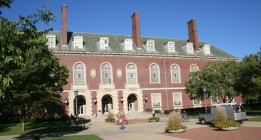 University of Illinois -- Urbana-Champaign Library