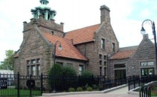 Johnson Free Public Library