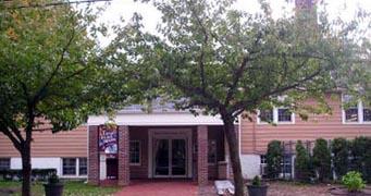 Ridgefield Park Public Library