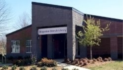 Ridgeview Branch Library