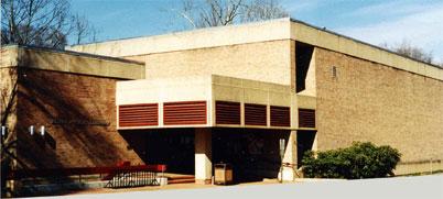 Elkin Public Library