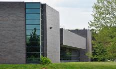 Chantilly Regional Library