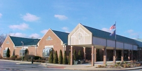 Greensburg-Decatur County Public Library