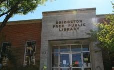 Bridgeton Free Public Library