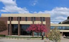SUNY Cortland Memorial Library