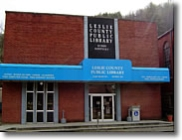 Leslie County Library