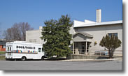 Webster County Public Library